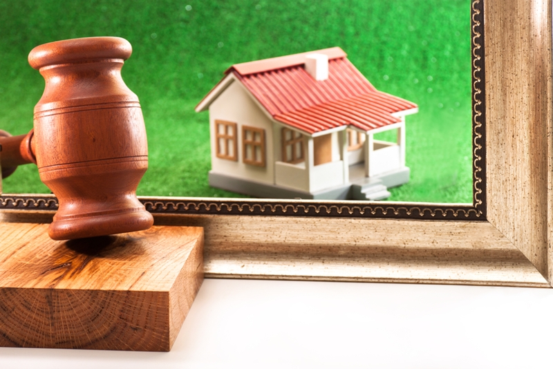 Sydney has the most property auctions of any Australian capital city.