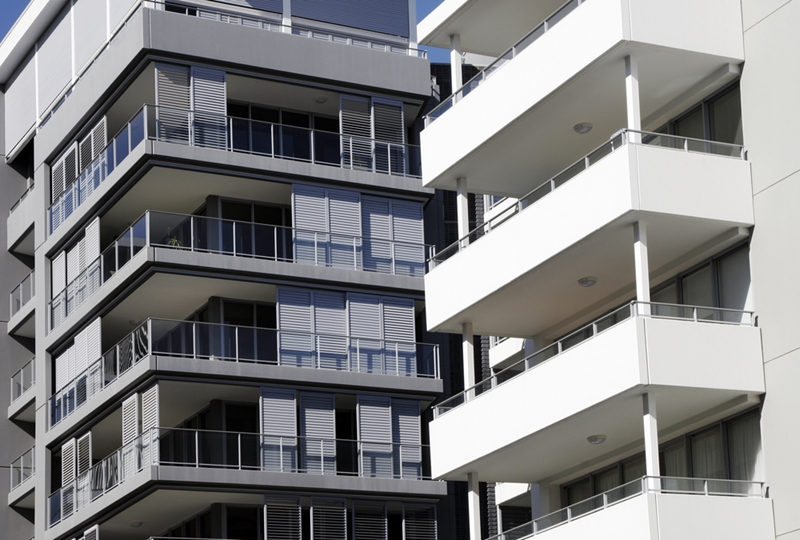 Sydney offers investors a wealth of apartment opportunities.