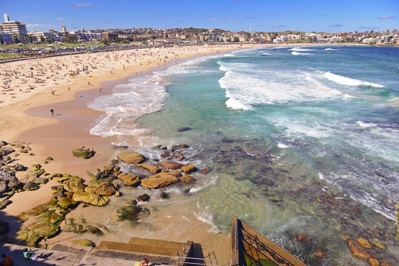 North Bondi is one suburb witnessing great annual growth right now. But it's important to stay updated as to which suburbs are performing well to inform your investment strategy.