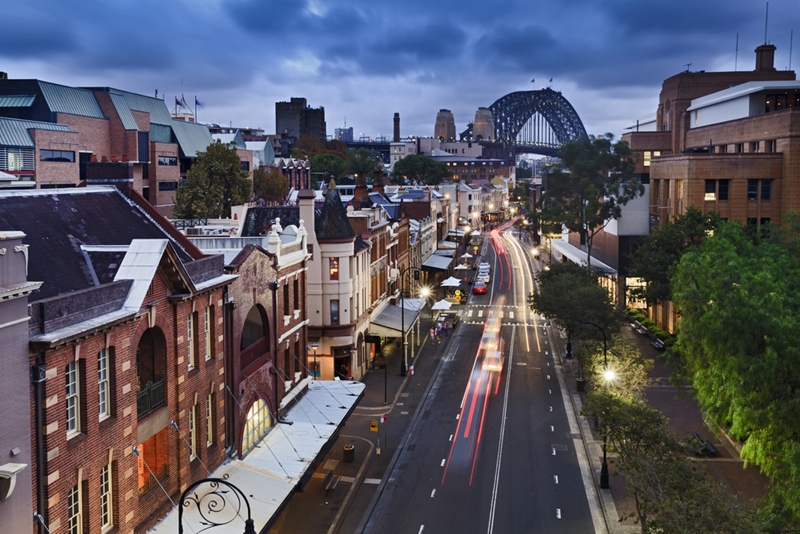 Looking to get a great price for your Sydney home? Off-street parking will help.