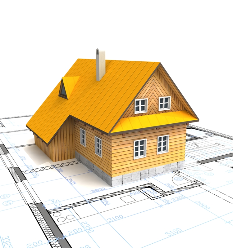 Home owners have more freedom to renovate than if they had an apartment.