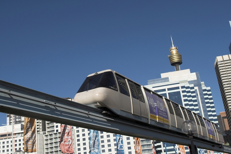 How will Sydney's transport network keep up with population growth?