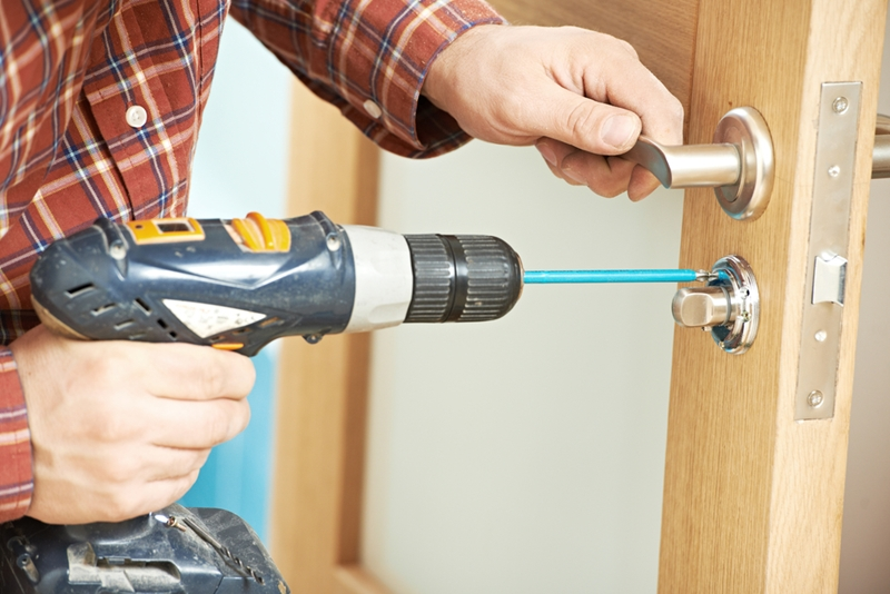 Want to attract the best tenants? Don't skimp on your property's fixtures and fittings.