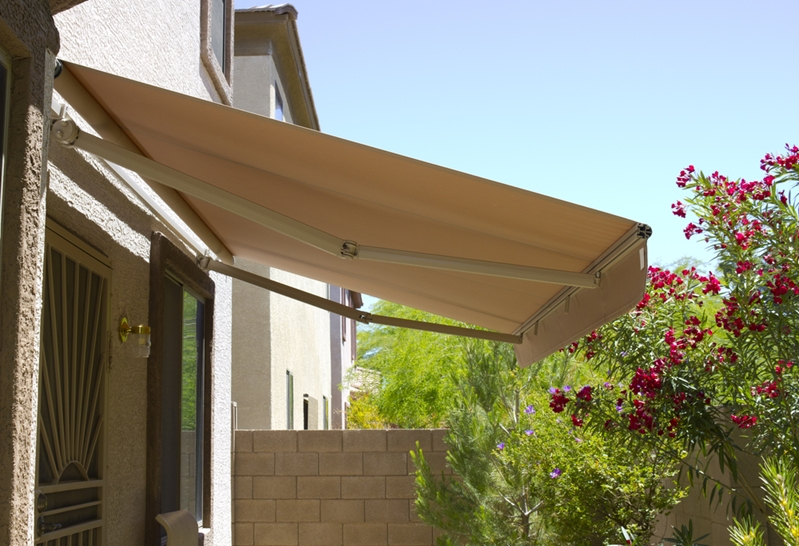 Want to heat-proof your new Sydney property? Invest in an adjustable awning.