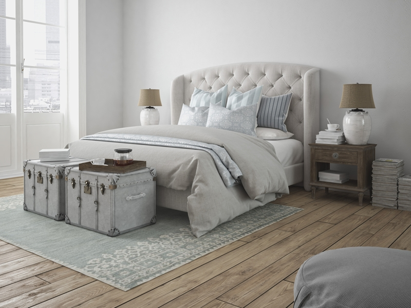 An extra bedroom is one of the most popular renovations.