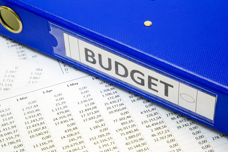 Your budget should tell you where every cent of your money goes.