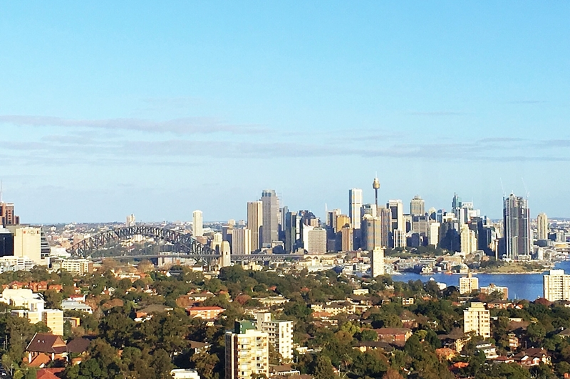 High-density living provides many Aussies with their first shot at owning property.